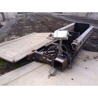 Гидроборт 'BAR cargolift'