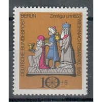 Германия, Западный Берлин 1969 г. Mi#352** Рождество Религия
