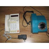 Телефоны старые