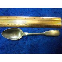 Старинная чайная ложка(2)