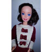 Кукла Барби American Stories Collection - Pilgrim Barbie 1994