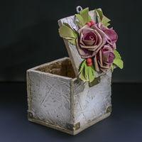 Сундук Роза