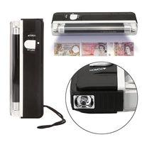 Детектор банкнот, ультро-фиолетовый. распродажа