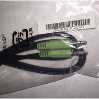 Аудио кабель 3,5 мм, AUX. Новый