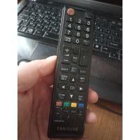Пульт к телевизору Самсунг отличный! Samsung+батарейки