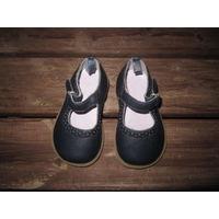Туфли кожаные Baby GAP, для первых шагов