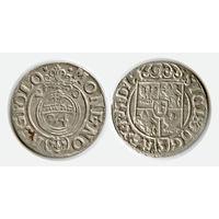 Полторак 1620 г. Быдгощ. Сигизмунд III Ваза.
