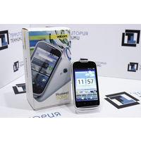 """Белый 3.5"""" смартфон Huawei U8650 Sonic. Гарантия"""