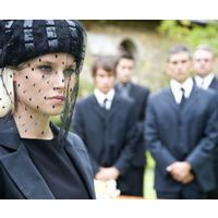 Готовая статья Что такое похоронный этикет