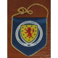 Вымпел Федерация футбола Шотландии
