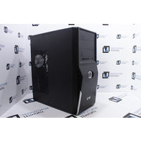 ПК HAFF-1674 на AMD (4 ядра, 4Gb, 120Gb SSD). Гарантия
