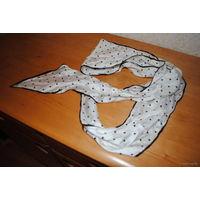 Шарф женский лёгкий_стильное дополнение к вашей одежде, в качестве отличного украшения!