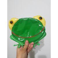 Сумка в виде лягушки