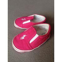 Обувь для девочки Polo by Ralph Lauren