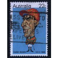 Австралия 1981 Mi# 741 (AU018) гаш.