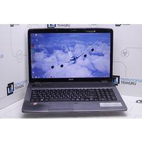"""17.3"""" Acer Aspire 7740G на Core i5 (4Gb, 500Gb). Гарантия"""