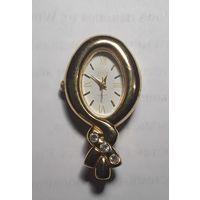Часы кулон