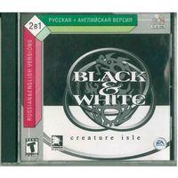 CD-PC Black&White - Creature Isle