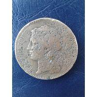 Медаль Франция 1878