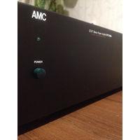 Гибридный усилитель мощности AMC CVT 2100a (лампы 6550 / КТ88 (KT88)