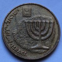10 агорот, Израиль
