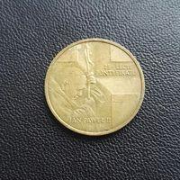 2 злотых 2003 Польша