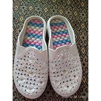 Женская летняя обувь  ( Сабо )