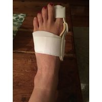 Корректоры большого пальца ноги