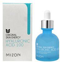 Сыворотка с гиалуроновой кислотой MIZON Hyaluronic Acid 100 30мл