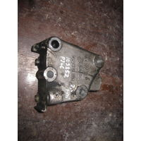 103852Щ Peugeot 206 2.0hdi 8V DW10 кронштейн двигателя правый 9628311880