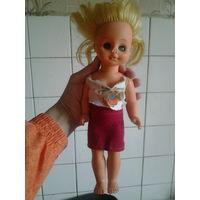 Кукла ГДР. В реставрацию.