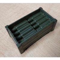 Ящик со снарядами. Возможен обмен