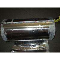 Алюминиевая фольга для бань и не только, бухта 55 кг.