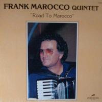 Frank Marocco, Road To Marocco, LP 1982