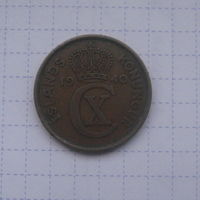 Исландия 5а 1940