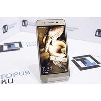 "Золотистый 5"" Huawei GR3 (х8, 2Gb ОЗУ, LTE, 2 SIM). Гарантия"