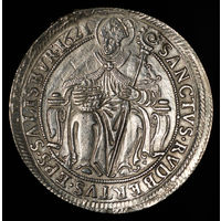 Taler 1621 Salzburg