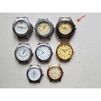 Часы Вымпел и Луч с 1 рубля
