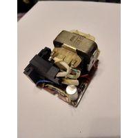 Комплект трансформаторов от проигрывателей Аккорд и радиоприемника