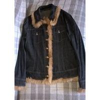 Пиджак ветровка р.50
