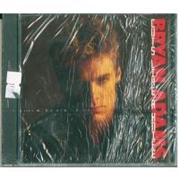 CD Bryan Adams - Cuts Like A Knife (1983) Pop Rock