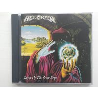 """HELLOWEEN """"Keeper Of The Seven Keys Part 1"""" 1987 NOISE /made in West Germany"""