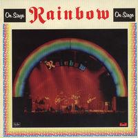 Rainbow-On Stage