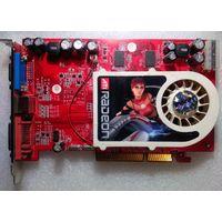 Ati Radeon X1300 Pro / 256Mb / AGP