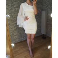 Платье  нарядное 42-44 размер (Евро 10)