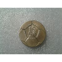 Великобритания 2 фунта, 1996 Чемпионат Европы по футболу 1996