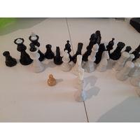 Шахматы армия
