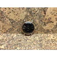Часы Poljot de Luxe,позолота 20м.Старт с рубля.