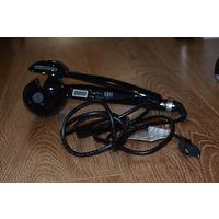 Стайлер плойка Pro LCD Hair Curler