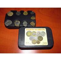 Монетница для Белорусских монет! Новая, в Наличии!